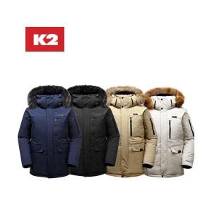 K2 케이투 KMW17541 남성용 헤비야상 구스다운 고스트(RDS)