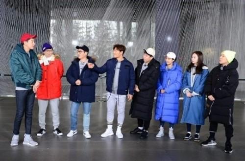 '런닝맨' 전소민X양세찬 활약에…3주 연속 '시청률 상승'