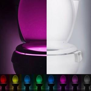 라이트보울 변기 라이트 램프/욕실조명