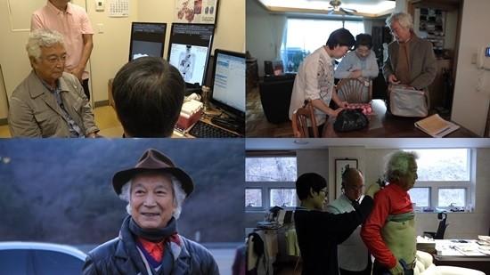 """'폐암 3기' 신성일, """"생존률 20%""""…'사람이 좋다'서 투병기 공개"""