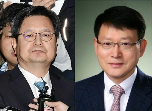 前 MBC 사장들 줄줄이 검찰 앞으로…14일 안광한, 다음주엔 김장겸