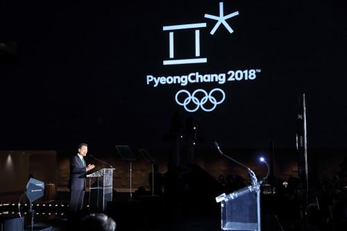 베일 벗은 평창올림픽 메달… 우리 민족의 상징인