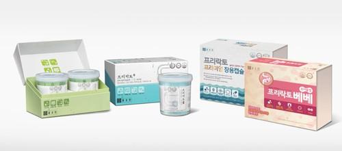홍삼·유산균·비타민… 소중한 분들께 '건강' 한아름