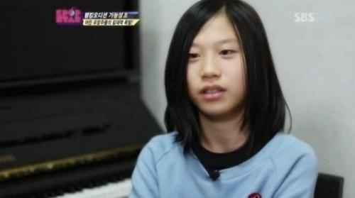 K팝스타 준우승자 방예담 성별 논란?…머리스타일,목소리 때문