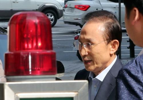민주 'MB 적폐' 정조준… 연일 압박수위 높여