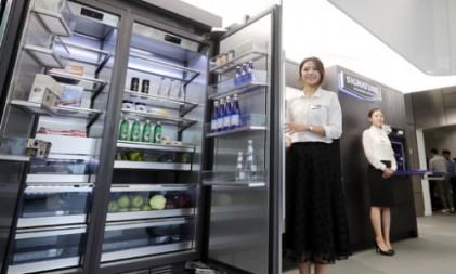"""""""3년 뒤 초프리미엄 빌트인 세계 톱5 될 것"""""""