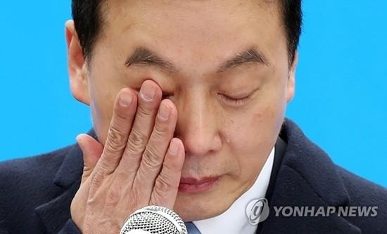 정봉주 서울시장 출마 공식 선언…무소속 출마 가능성도