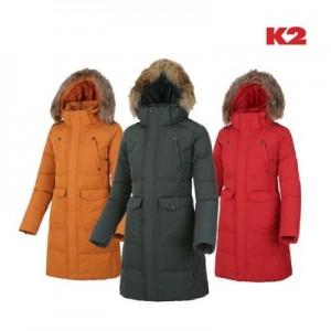 K2 케이투 KWW15566 여성용 구스다운 자켓 엘리스