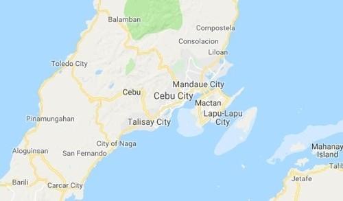 필리핀 세부서 한국인 사망, '청부살인' 가능성?