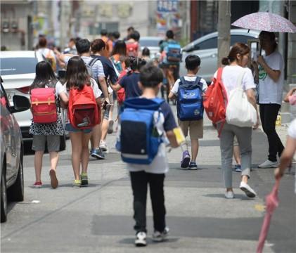 (문재인 정부 경제정책방향)저소득층에 교육 지원…계층사다리 복원