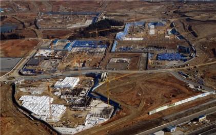 삼성물산·대우건설·GS건설 2분기 영업익 급증