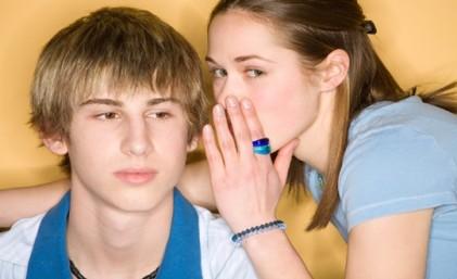 몰래하는 연애가 더 흥분되는 이유(연구)