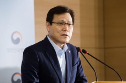 """최종구 """"2018년부터 최고금리 24%로 인하"""""""