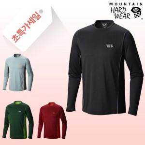 마운틴하드웨어 MW1-OE6524 봄 남성 기능성 티셔츠