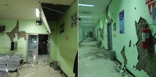 인도네시아 지진, 사망자 등 피해자 발생 속출…쓰나미 대재앙 전조일까