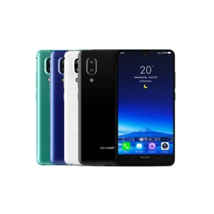 SHARP AQUOS S2 4GB64GB 듀얼심 언락폰