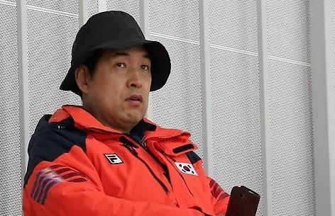 '인터뷰 논란' 김보름, 전명규 빙상연맹 부회장 주도로 따로 훈련받아와