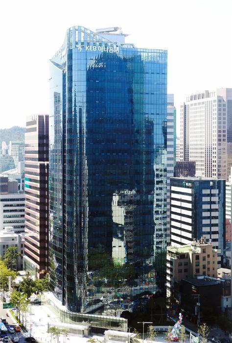 KEB하나은행, '귀한몸' 중소·벤처기업 전용 플랫폼 구축나선다