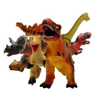 MJ공룡대탐험 시리즈/동물모형/바다세계 모형완구