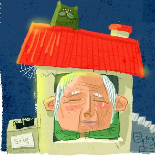 자녀의 부모 부양 기대난…노후 어쩌나