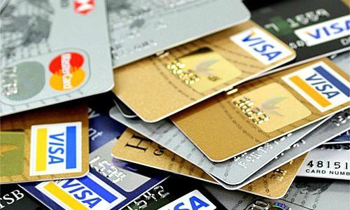 신용카드 발급 1억장 '눈앞'…작년 한해 382만장 늘어