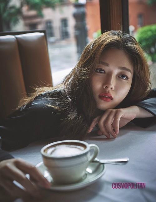 """김유정 """"두 달 남은 고등학교 생활 후회 없이 보낼 것"""""""