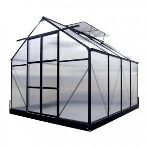 조립식창고 호레움 온실하우스 8X10 그린하우스 농막