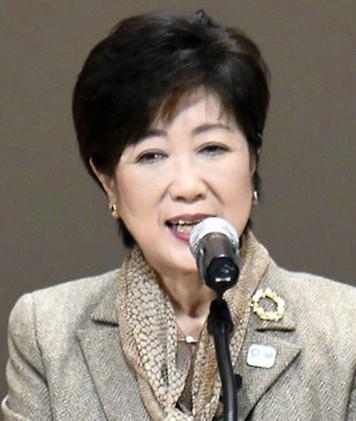 아베 운명, 도쿄 도의원 선거에 달렸다