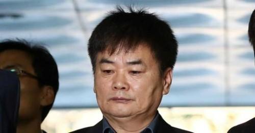 """오민석 판사, 추선희 """"증거인멸 위험 없어""""…과거 우병우 영장 기각"""