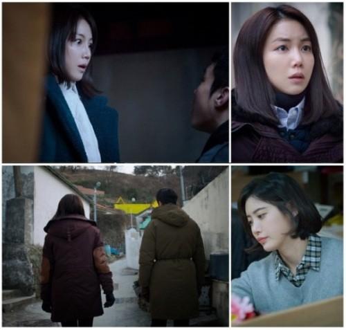 반전 또 반전 '작신아'… 김옥빈 활약을 주목하라