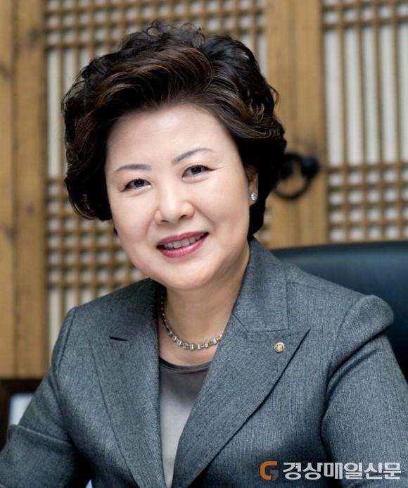 남성희 대구보건대학교 총장, 교육문화체육관광委 위원장상