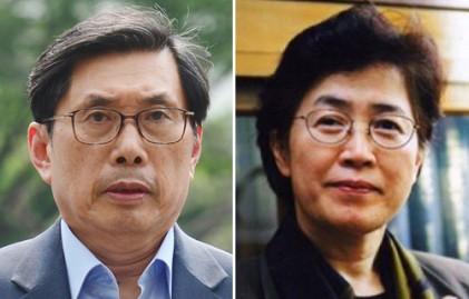 법무부 장관에 '非검찰' 박상기