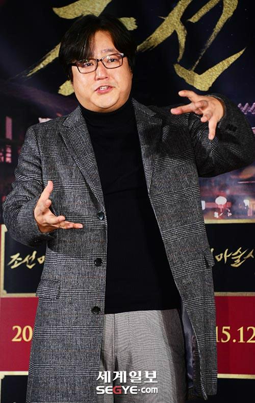 """""""저놈은 잘라라"""" 이윤택 전 감독의 막강 '갑질 파워' 폭로한 배우 곽도원"""