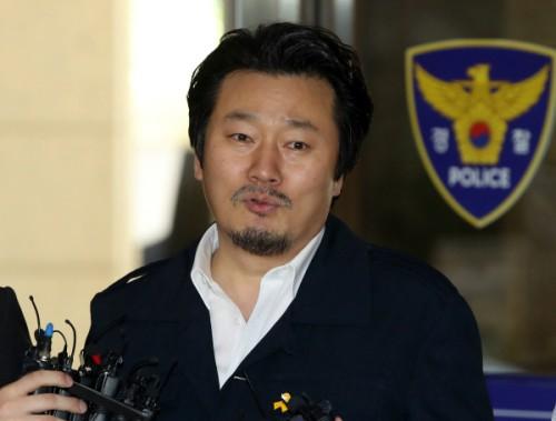 김광석 부인 고발한 이상호, 오늘 경찰 재소환 조사
