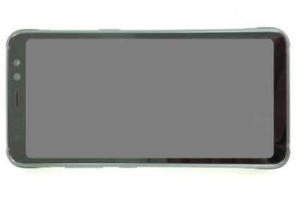 갤럭시S8 액티브, 5.8형 디스플레이에 엣지 패널 안써...