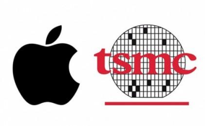 """아이폰8 출시, 순조롭게 진행 중?...""""TSMC,"""