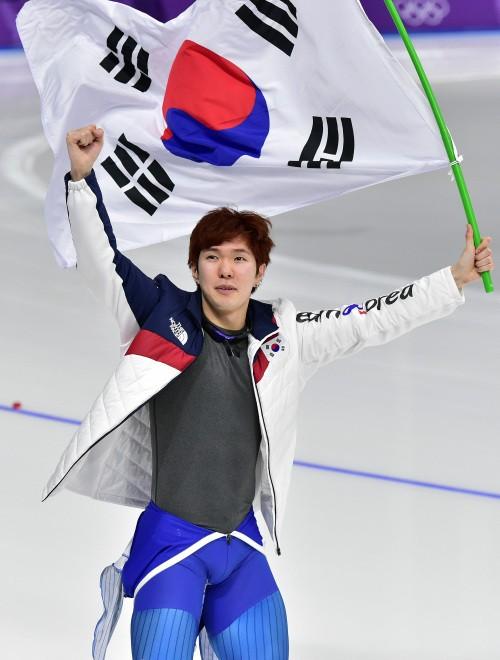 체중 감량·날 교체…도박 성공한 김태윤