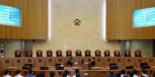 大法, 오늘 '전국법관대표회의' 상설화 의결 예정