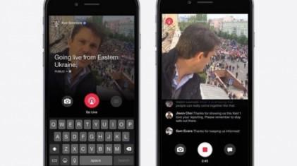 페이스북, 비디오 제작자 겨냥한 새 앱 출시할 것