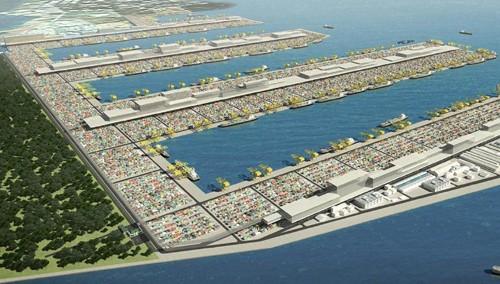 현대건설, 싱가포르서 1조2000억 규모 매립공사 수주