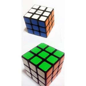 간즈큐브 루빅스 RSC 3X3X3 스피드 큐브