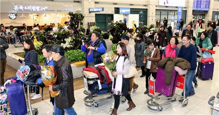 항공주, 중국노선 회복 기대감에 일제히 '강세'