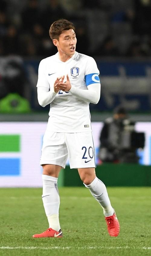 장현수, 치명적인 실수 'PK'… 월드컵서 나와선 안될 장면