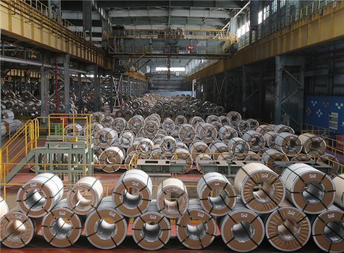 한국 철강업계, 미국 대체시장 찾기 '골몰'
