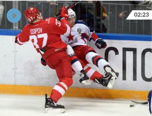 인기종목 아이스하키 비상, 세계 2위 리그 KHL 평창참가 결정 유보
