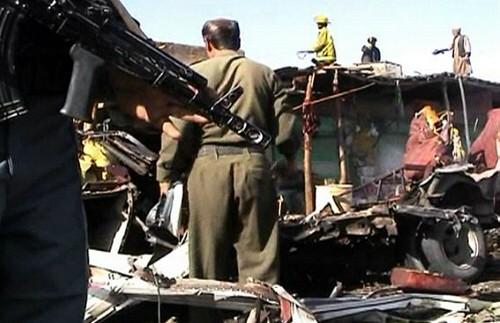 '인도VS파키스탄' 국경지대서 총격전 벌여 민간인 잇닷 사망