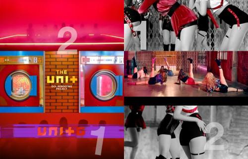 '유닛G', 오늘밤 '더유닛' 방송 앞두고 5곡 각 음원사이트에 선공개