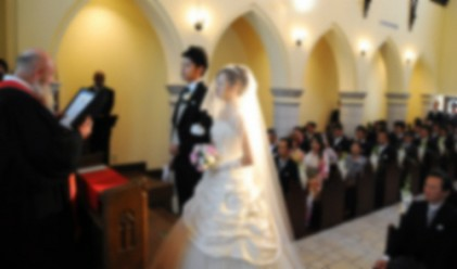 """알바·가짜 목사 앞에서 결혼 서약하는 일본인…""""종교계 창피하다"""""""
