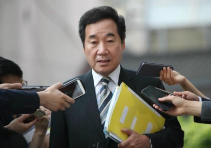 """한국당 """"이낙연 청문회 보이콧 검토"""""""