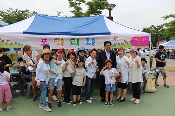 경산시, 경북 평생교육 시책 4년 연속 '최우수'